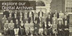 explore our Digital Archives